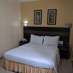 Отель Ahi Residence комната для гостей фото 4