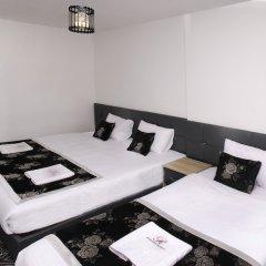 Отель Gold Suite комната для гостей фото 4