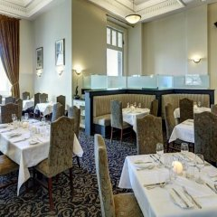 Отель Heritage Christchurch питание