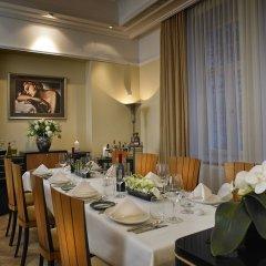 Hotel Rialto Варшава помещение для мероприятий