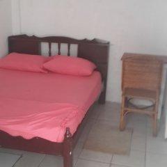 Отель Julian Guest House Гайана, Джорджтаун - отзывы, цены и фото номеров - забронировать отель Julian Guest House онлайн комната для гостей фото 5