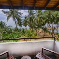 Отель Avani Kalutara Resort балкон