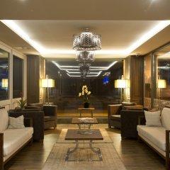 Nidya Hotel Galataport Турция, Стамбул - 9 отзывов об отеле, цены и фото номеров - забронировать отель Nidya Hotel Galataport онлайн интерьер отеля