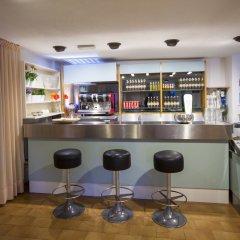 Hotel Mamy Римини гостиничный бар