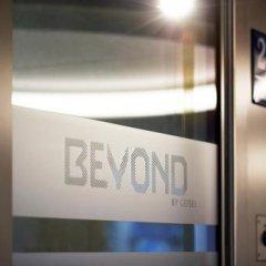 Отель BEYOND by Geisel Германия, Мюнхен - отзывы, цены и фото номеров - забронировать отель BEYOND by Geisel онлайн сауна