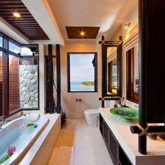 Отель Bhundhari Villas ванная
