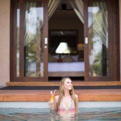 Отель Anantaya Resort and Spa Passikudah спортивное сооружение