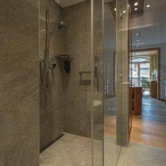 Отель Eden Wellness Швейцария, Церматт - отзывы, цены и фото номеров - забронировать отель Eden Wellness онлайн ванная