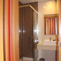 Отель Alojamento Baleal à Vista ванная фото 2