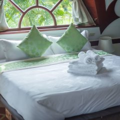 Отель Coco Palace Resort Пхукет комната для гостей фото 12