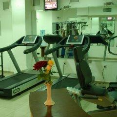 Отель Larsa Hotel Иордания, Амман - отзывы, цены и фото номеров - забронировать отель Larsa Hotel онлайн фитнесс-зал фото 4