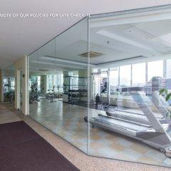 Отель ZEN Home Parkview KLCC Малайзия, Куала-Лумпур - отзывы, цены и фото номеров - забронировать отель ZEN Home Parkview KLCC онлайн фитнесс-зал фото 3