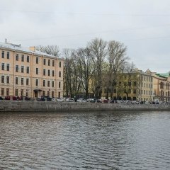 Гостиница Pushkin Loft фото 3