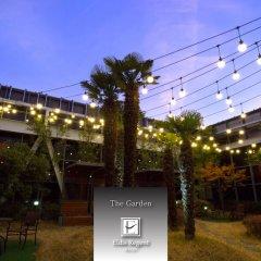 Отель Eldis Regent Hotel Южная Корея, Тэгу - отзывы, цены и фото номеров - забронировать отель Eldis Regent Hotel онлайн фото 9
