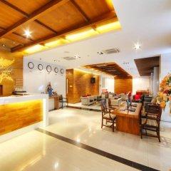 Отель Baywalk Residence Pattaya By Thaiwat интерьер отеля фото 2