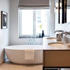 Отель Pillows Grand Hotel Place Rouppe Бельгия, Брюссель - 2 отзыва об отеле, цены и фото номеров - забронировать отель Pillows Grand Hotel Place Rouppe онлайн ванная