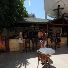 Turan Apart Турция, Мармарис - отзывы, цены и фото номеров - забронировать отель Turan Apart онлайн гостиничный бар