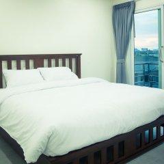 The 9th House - Hostel комната для гостей
