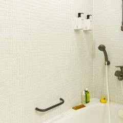 Отель Scandic Simonkenttä Финляндия, Хельсинки - - забронировать отель Scandic Simonkenttä, цены и фото номеров ванная фото 2