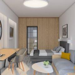 Апартаменты Anna's Apartments - Adults Only комната для гостей фото 4