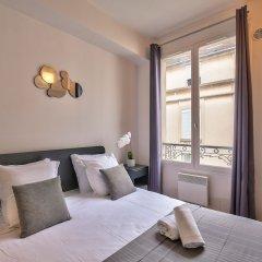 Апартаменты 83 - Classy Apartment Paris Le Marais комната для гостей фото 2