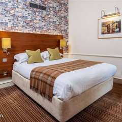 Abode Exeter The Royal Clarence Hotel комната для гостей фото 5