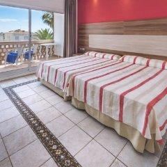 Отель 4R Gran Europe комната для гостей фото 2