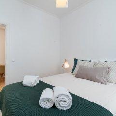 Отель Modern and Comfort in Santos комната для гостей фото 2