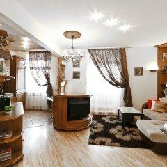 Апартаменты MinskLux Apartment 1 bedroom Engelsa 12 Минск интерьер отеля