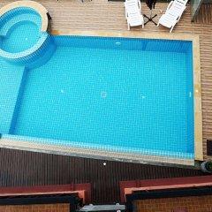 Отель Raya Boutique Hotel Таиланд, Самуи - отзывы, цены и фото номеров - забронировать отель Raya Boutique Hotel онлайн бассейн фото 2