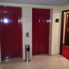 Отель Rihab Hotel Марокко, Рабат - отзывы, цены и фото номеров - забронировать отель Rihab Hotel онлайн интерьер отеля