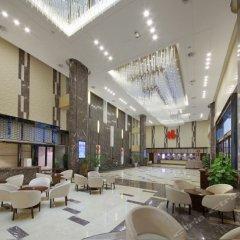 Отель Tianyuan Junlong Hotel Китай, Сямынь - отзывы, цены и фото номеров - забронировать отель Tianyuan Junlong Hotel онлайн интерьер отеля