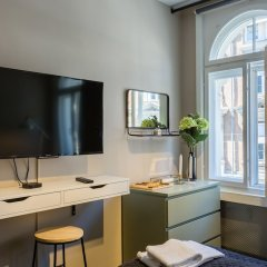 Отель Designer-home 50m. from Nyhavn Копенгаген удобства в номере