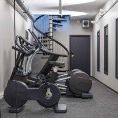 Clarion Hotel Air фитнесс-зал