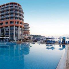 Azalia Hotel Balneo & SPA бассейн фото 2