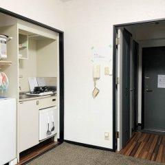 Апартаменты Sumiyoshi apartment Хаката в номере