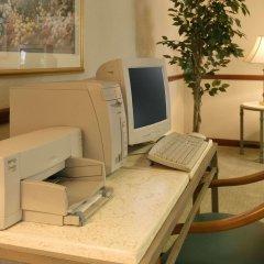 Отель Baymont Inn & Suites - Sullivan интерьер отеля фото 2