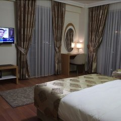 Gevher Hotel Турция, Кайсери - отзывы, цены и фото номеров - забронировать отель Gevher Hotel онлайн сейф в номере