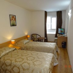 Отель Виктория Отель Болгария, Варна - отзывы, цены и фото номеров - забронировать отель Виктория Отель онлайн комната для гостей