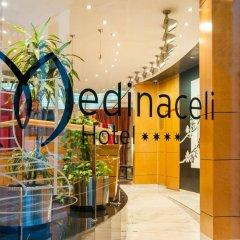 Отель Medinaceli развлечения