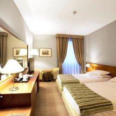 Отель Best Western Park Hotel Италия, Пьяченца - отзывы, цены и фото номеров - забронировать отель Best Western Park Hotel онлайн комната для гостей фото 2