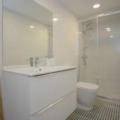 Апартаменты Liiiving In Porto Terrace & Sunny Apartment Порту ванная фото 2