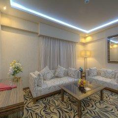 Отель Orchid Vue 4* Президентский люкс