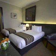 Отель Ancasa Hotel & Spa Kuala Lumpur Малайзия, Куала-Лумпур - отзывы, цены и фото номеров - забронировать отель Ancasa Hotel & Spa Kuala Lumpur онлайн комната для гостей фото 5