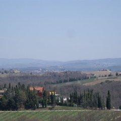 Отель Azienda Agricola Casa alle Vacche Италия, Сан-Джиминьяно - отзывы, цены и фото номеров - забронировать отель Azienda Agricola Casa alle Vacche онлайн приотельная территория