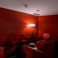Globo Hotel развлечения
