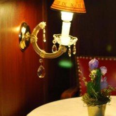 Отель Village Германия, Гамбург - отзывы, цены и фото номеров - забронировать отель Village онлайн гостиничный бар