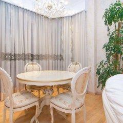 Апартаменты VIP Apartment Minsk Минск балкон