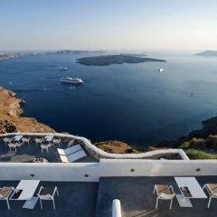 Отель Vinsanto Villas Греция, Остров Санторини - отзывы, цены и фото номеров - забронировать отель Vinsanto Villas онлайн приотельная территория