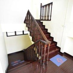 Отель Mangosteen Bangkok Sukhumvit Бангкок удобства в номере фото 2